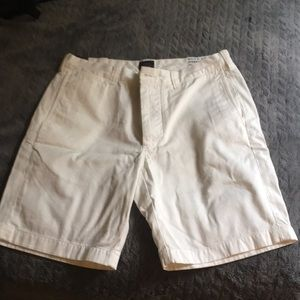 J. Crew Stanton Chino Shorts